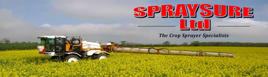 Spraysure Limited